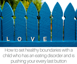 How to set healthy boundaries with a child who has an eating disorder and is pushing your every last button-2