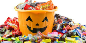 For goodness sake, just eat the damn candy, and let your kids do the same!