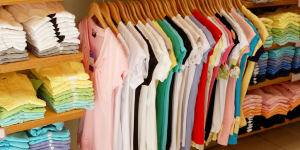 How to shop for clothes when your daughter wears plus size