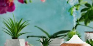 Getting comfortable with being uncomfortable: rebuilding the mind-body connection with aromatherapy and a guided meditation from Kimi Marin
