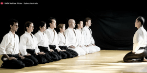 Try This: Aikido as a hobby, exercise, practice and lifestyle