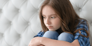 Understanding and working with your child's brain when battling an eating disorder - thoughts from the book The Whole-Brain Child