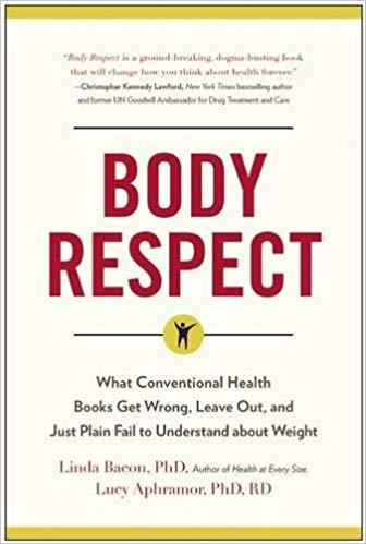 Body Respect Book