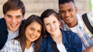 Influence of Culture & Media on Teen Body Image