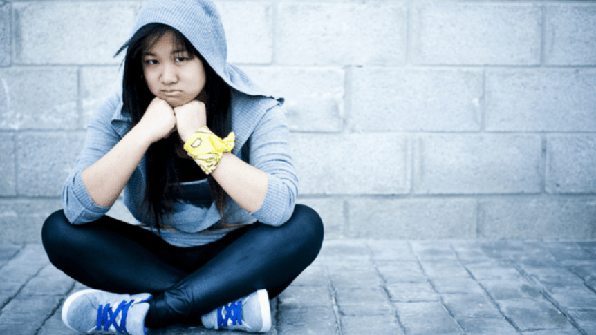 Getting sad in recovery for an eating disorder
