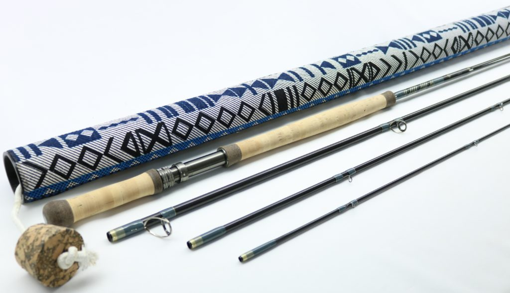 Contract Manufactured Spey Rod 3