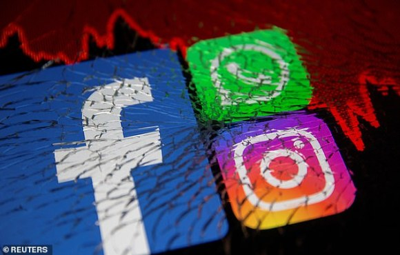 For six hours on Monday, Facebook, Instagram and Whatsapp suffered a global outage.