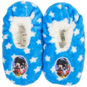 Disney Pantoffel - Blauw