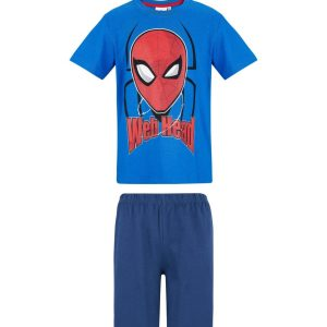 Spider Man Shortama