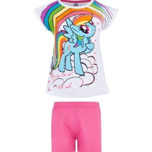 My Little Pony Shortama