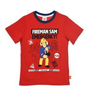 Brandweerman Sam Shortama