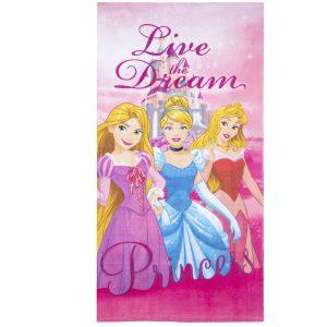 Disney Princess Strandlaken