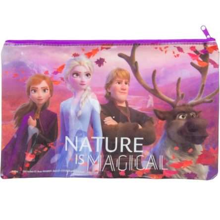 Frozen 2 Etui – Nature is Magical