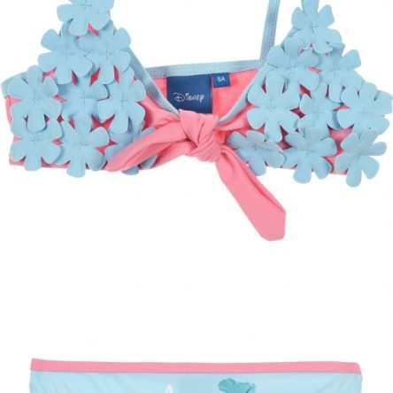 Disney Frozen Bikini – Blue Flowers