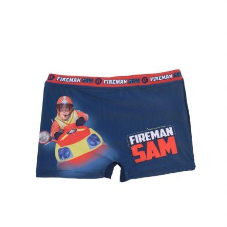 Brandweerman Sam Zwembroek – Blauw
