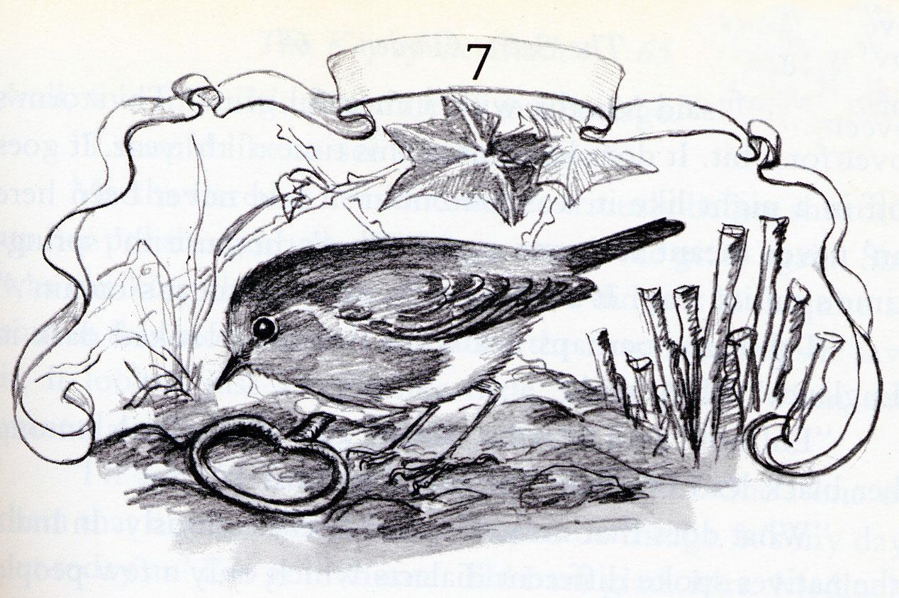 Michelle's Interests: Artists, Authors, Flora, Fauna