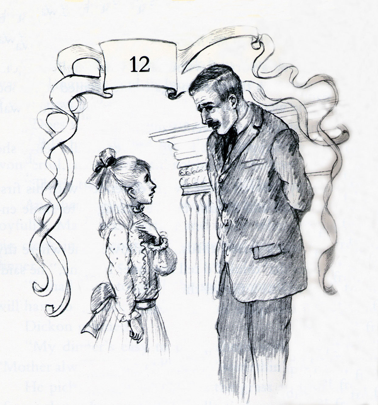 06. Chapter 12. Secret Garden Mary & Father