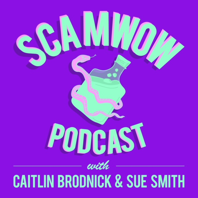 ScamWow – Nov 14th! – with Caitlin Brodnick & Sue Smith