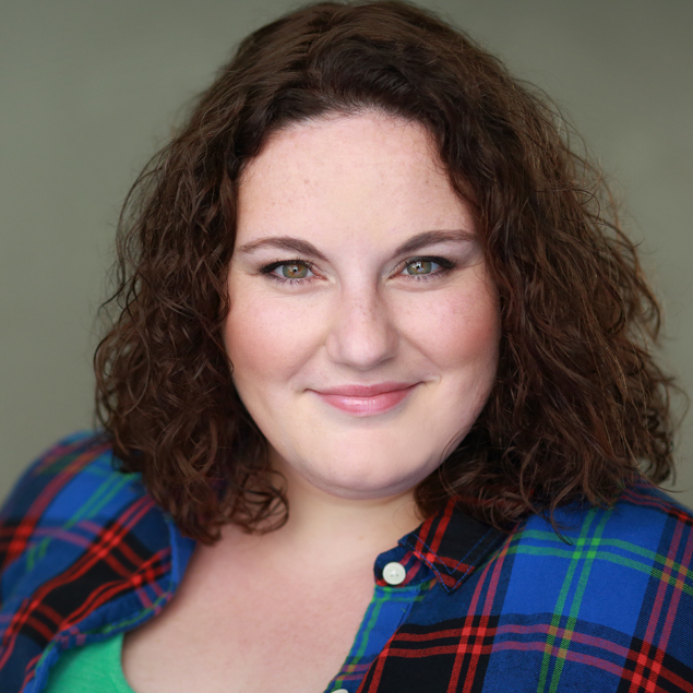 Lauren Brickman