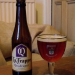 La Trappe Quadrupel More Beer For Me