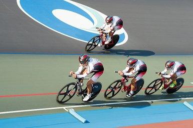 トラックレースにはどんな種類があるの? – 中・長距離種目編 – 【第3回】日本一わかりやすい自転車競技&レースの授業