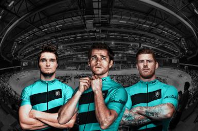 マティエス・ブフリ、テオ・ボスも所属するプロチーム「BEAT CYCLING CLUB」へ加入