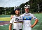 バベク&ドミトリエフ
