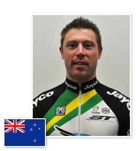 Shane Perkins