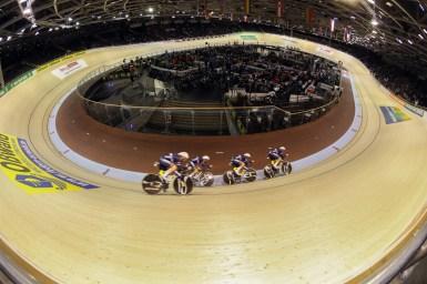 競輪外国人勢、ドイツ女子、フランス男子が活躍したヨーロッパ・エリート・トラック選手権2017が終幕