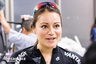 「ロックダウンは貴重な時間」ナターシャ・ハンセン(Natasha Hansen)選手インタビュー