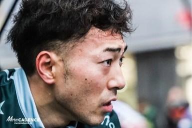 「どれだけ日本人選手が進化してるかを見てもらいたい」ワールドカップ初戦を控えての新田祐大選手インタビュー