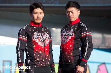 【直前】新田祐大「思い切り力強いレースを」KEIRINグランプリ2017出場選手コメント、並び予想