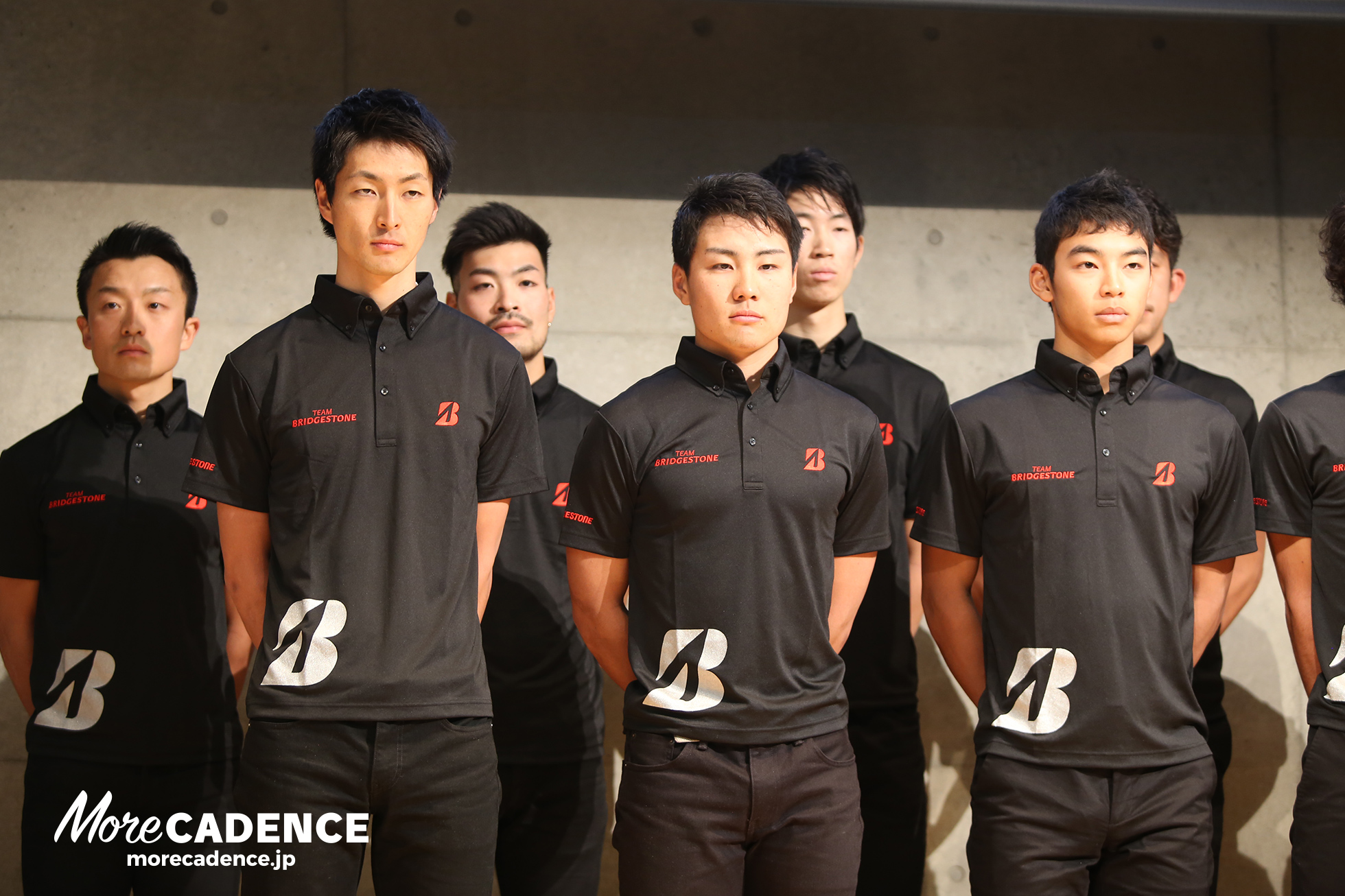TEAM BRIDGESTONE Cycling