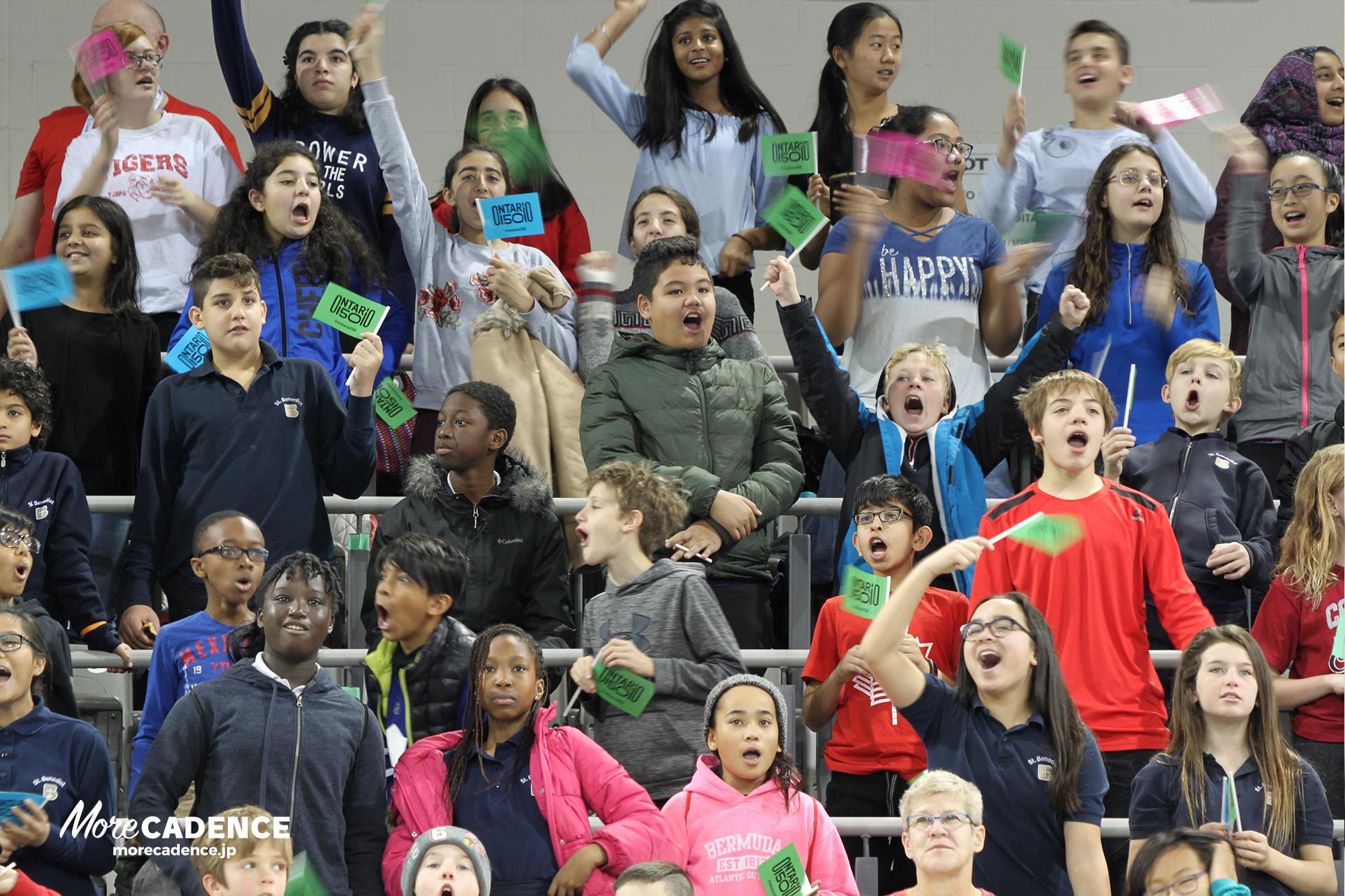 トラックワールドカップ3戦、女子団体追い抜き