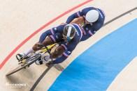 チームスプリント・フランス