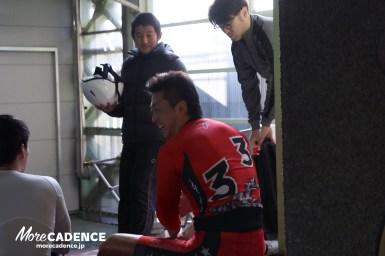 平原康多「苦しいレースだが出し切った」/全日本選抜競輪2018初日10R