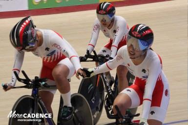計25個、日本のメダル獲得種目まとめ/アジア選手権トラック2018・アジアパラ選手権トラック2018