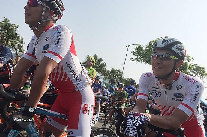 ツール・ド・台湾 第3ステージ