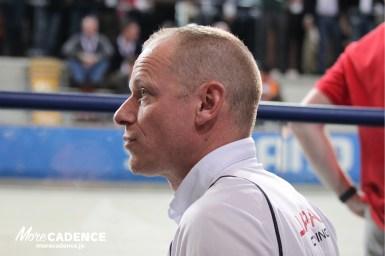 「我々の目標は遥かその先」ブノワ短距離ヘッドコーチは世界選手権をどう見たか?