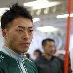 新田祐大「強くなるために良い刺激を入れたい」/第2回ウィナーズカップ