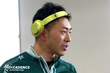 最終日11Rは新田祐大が1着、佐藤慎太郎と福島でワンツー/第2回ウィナーズカップ11R