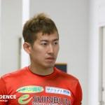 脇本が初日1着「明日も驕らず、自分に厳しく」/第2回ウィナーズカップ 松山競輪場・予選9R