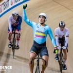 ケイリン世界王者プエルタにドーピング疑惑、UCIが調査