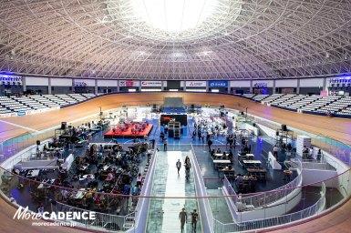 7月22日(日)自転車競技開催2年前イベントin伊豆ベロドローム、東京オリンピック会場で激レア体験