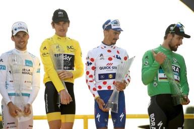 栄光を手に入れるのは誰だ!?「ツール・ド・フランス2019」徹底解剖 注目チーム・選手編