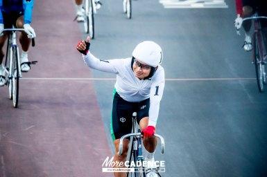 「リスクを取ってでもインパクトを残したかった」橋本英也が競輪デビュー戦で完全優勝