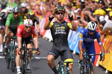 波乱の幕開けとなったツール・ド・フランス2018の第1週目を振り返る/Le Tour de France2018 ツール・ド・フランス