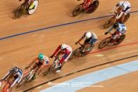 2018全日本選手権トラック男子ポイントレース
