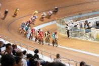 2018全日本選手権トラック男子スクラッチ