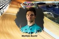 Matthjis Buchli